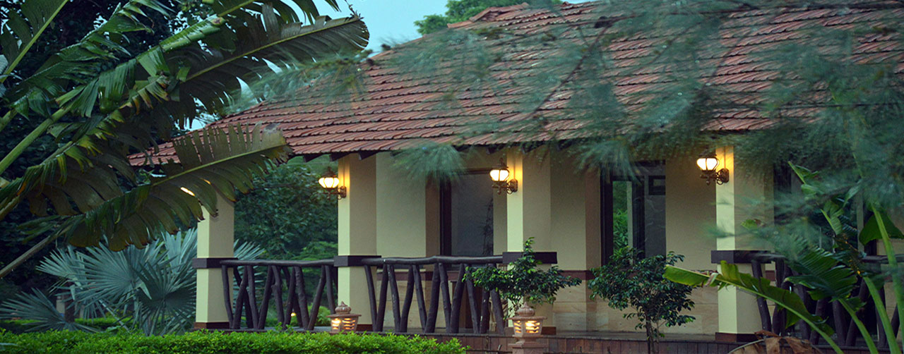 Soulacia Hotel & Resort in Kanha