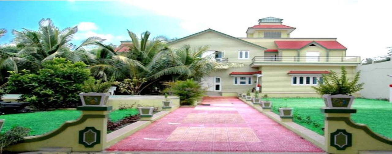 Indraprastha Tourist Home Stay in Jhabua