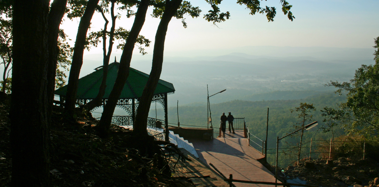 places to see in Amarkantak