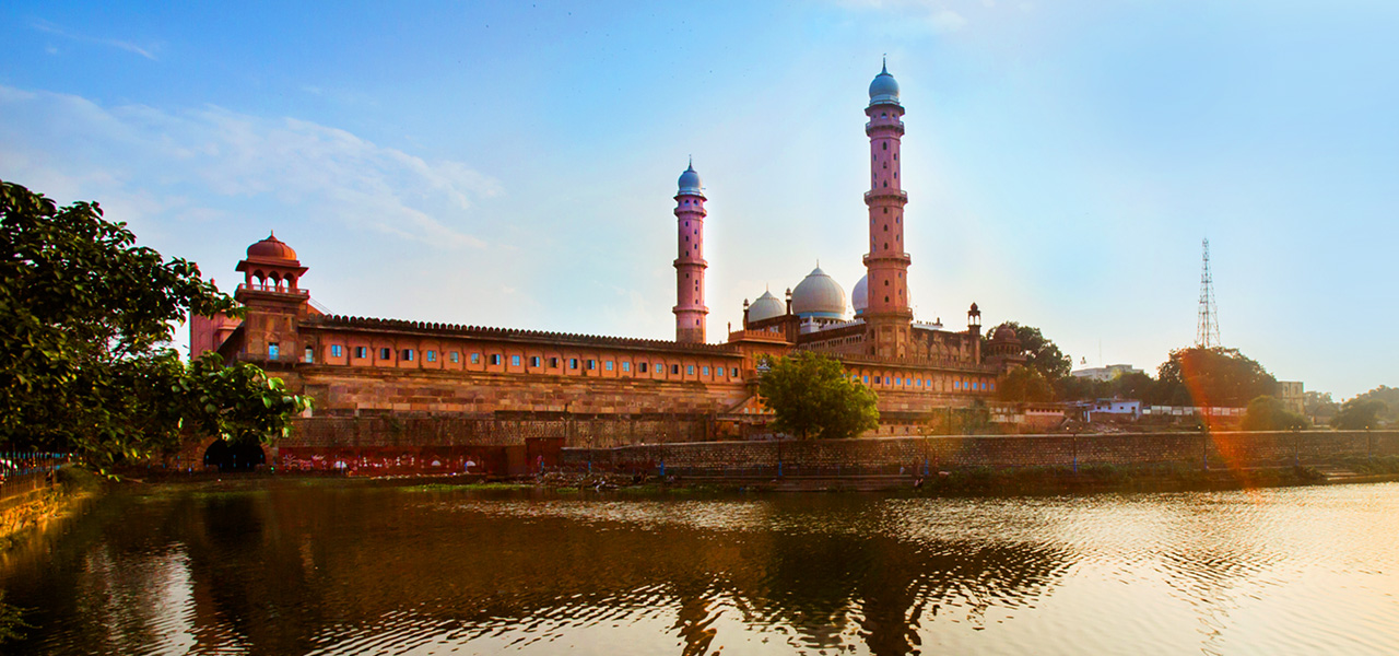 places to see in bhopal